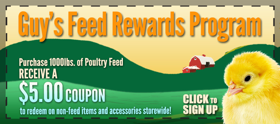Poultry Rewards Coupon