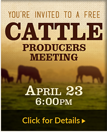 Cattle Producers Meeting
