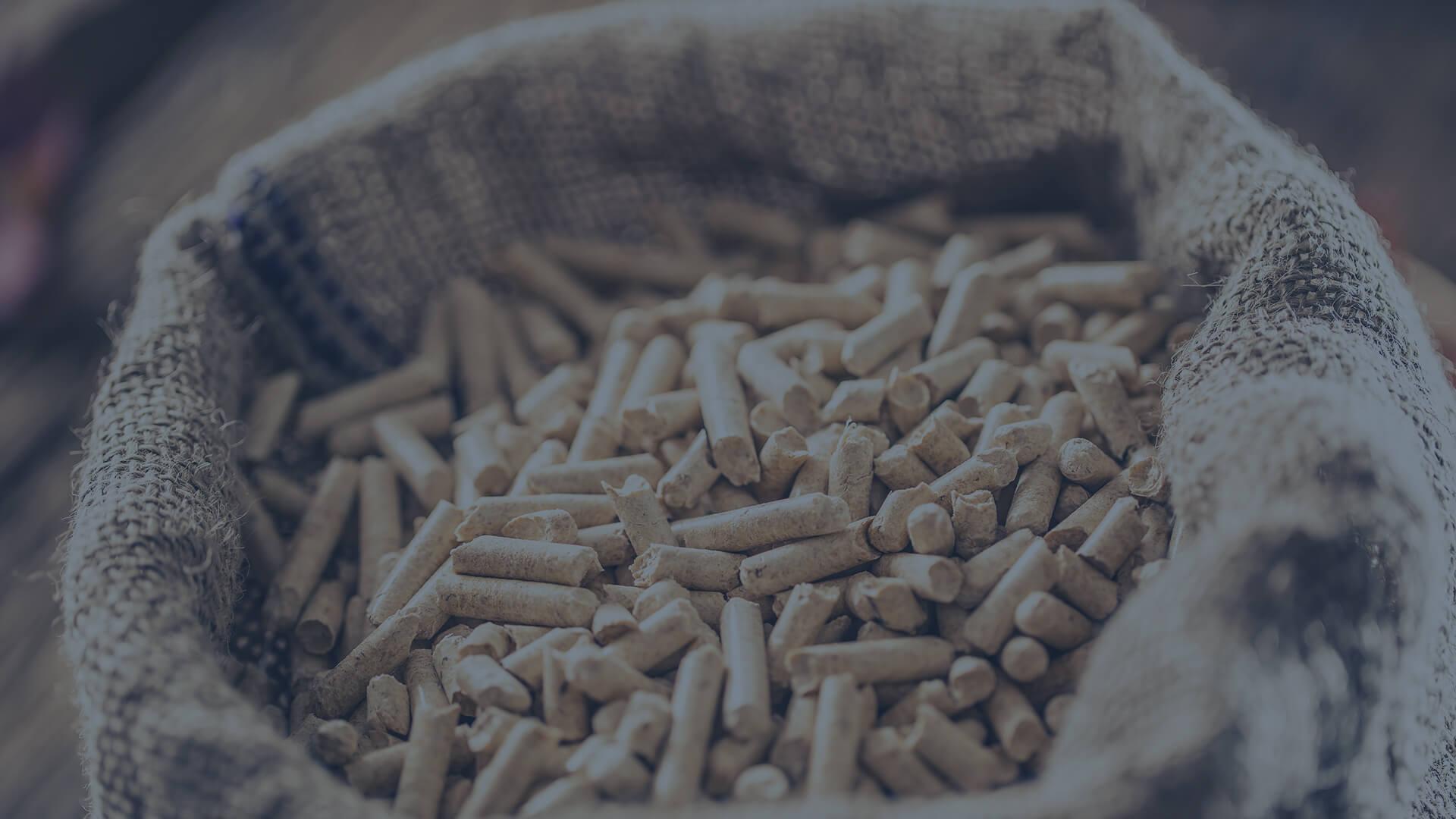 Wood Pellet Pre-Buy
